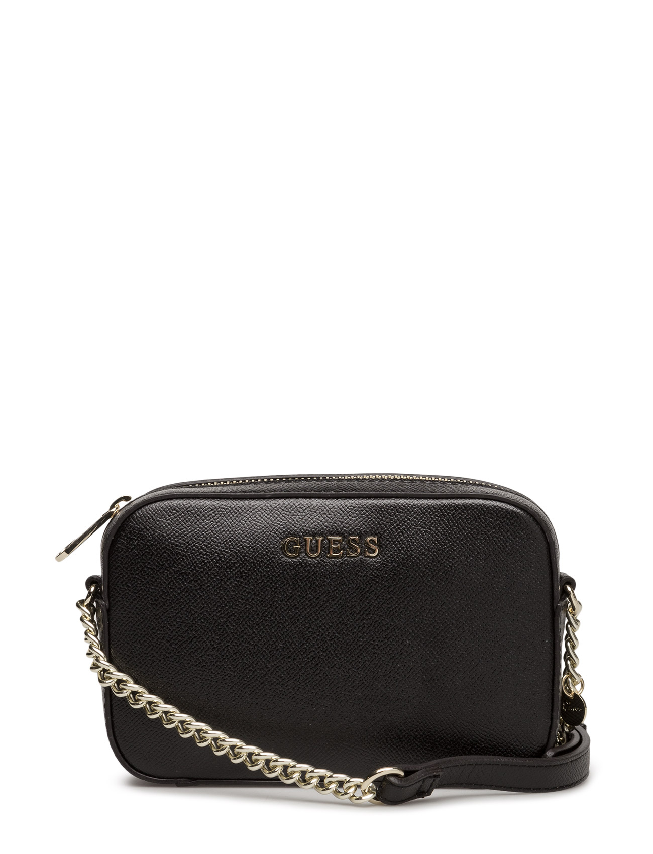 Isabeau Mini Crossbody Top Zip