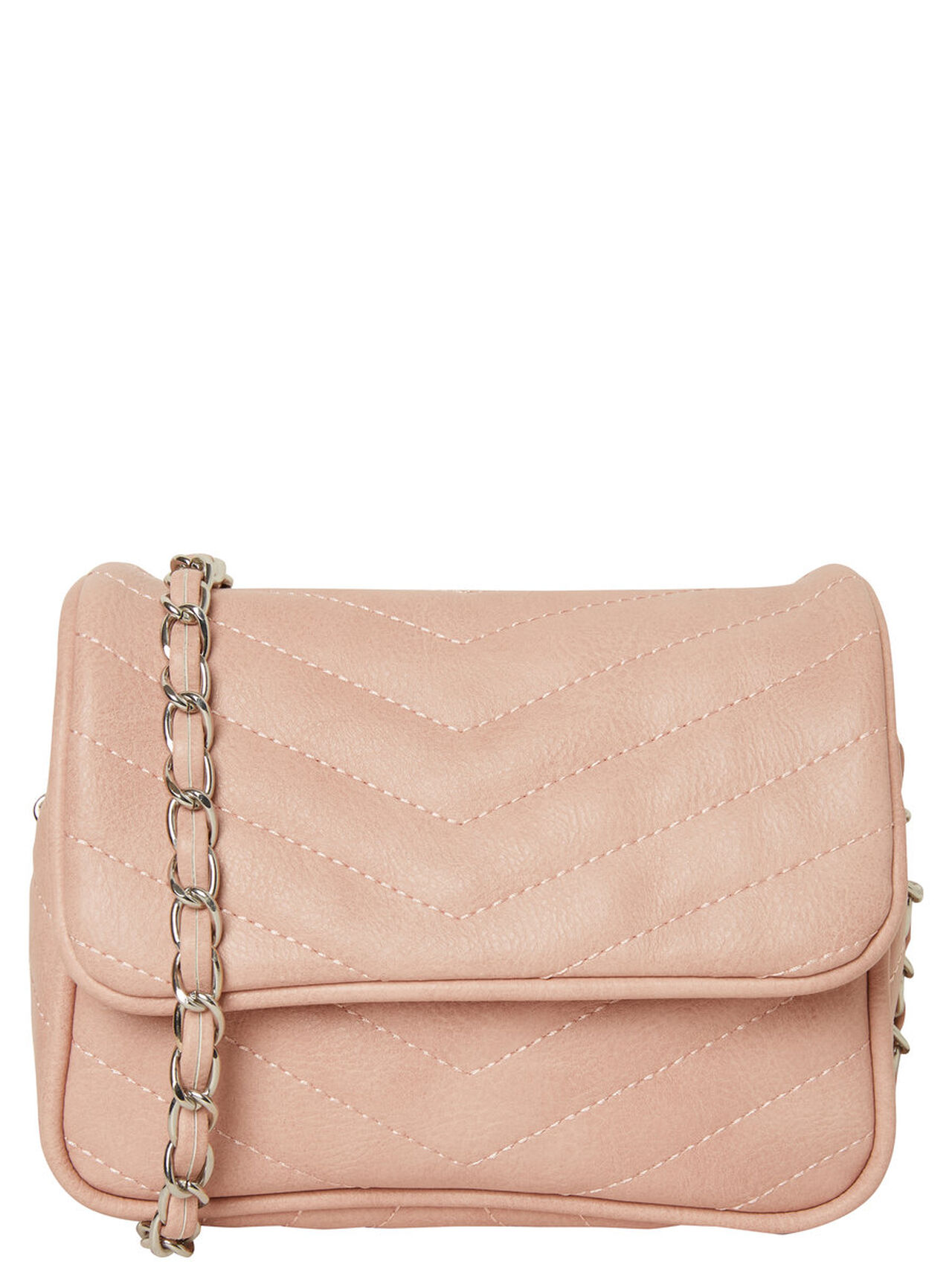 VERO MODA Small Crossbody Bag Women Pink