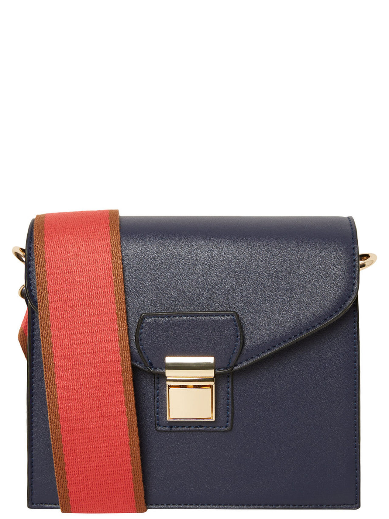 VERO MODA Small Crossbody Bag Women Blue