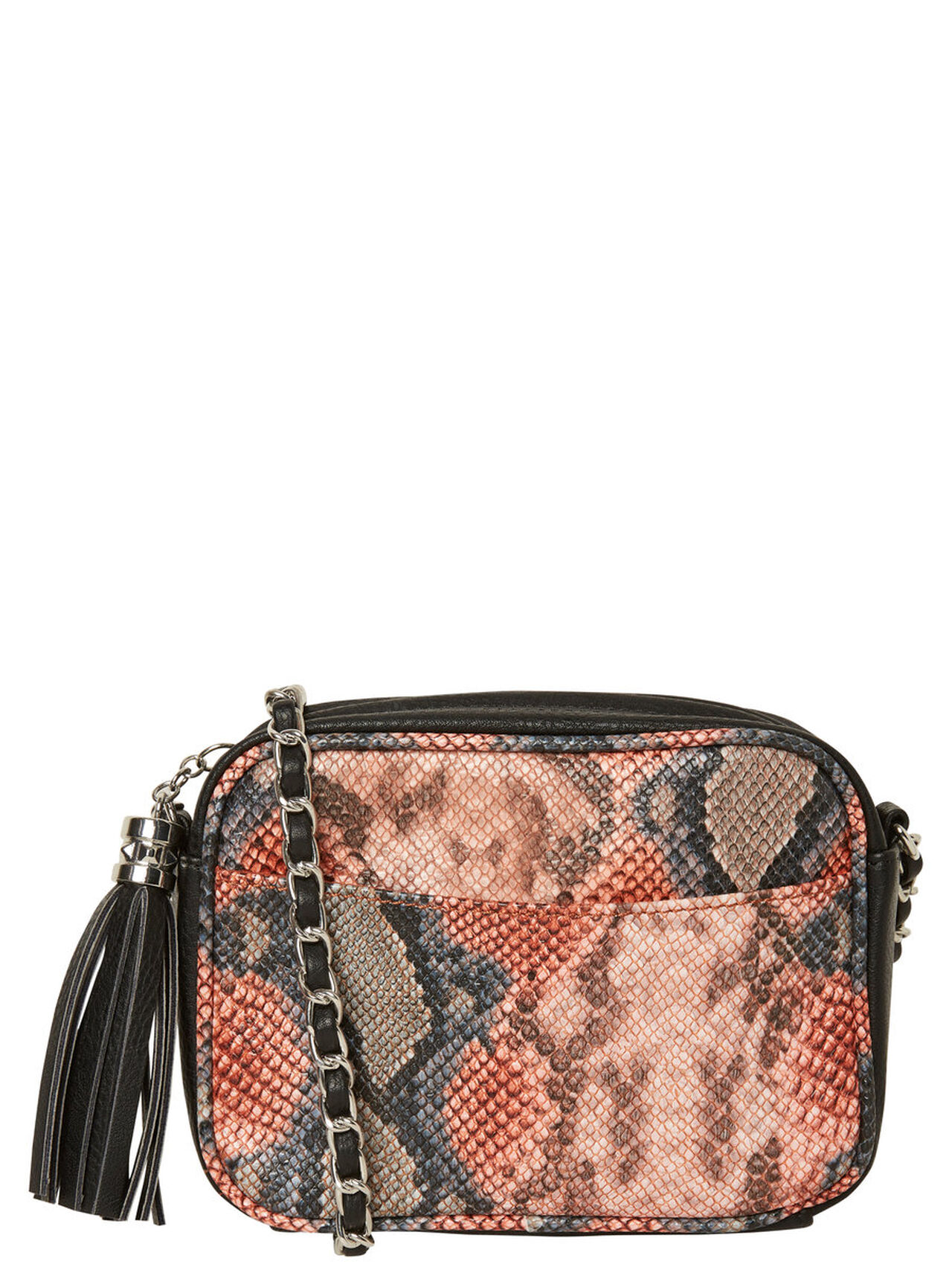 VERO MODA Small Crossbody Bag Women Red