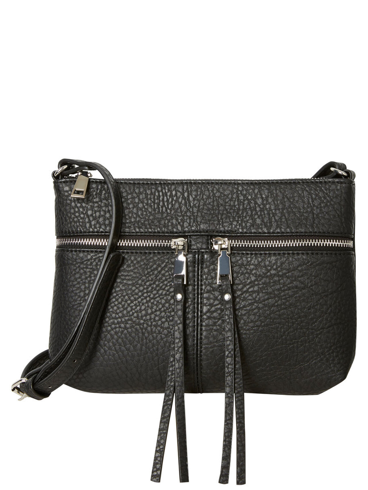 VERO MODA Small Shoulder Bag Women Black